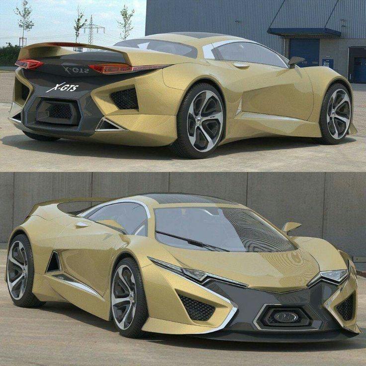 Luxury Car Lamborghini: 1000+ Ideas About Exotic Cars On Pinterest