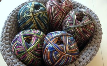 Fortissima Alpin Color | lankasatama