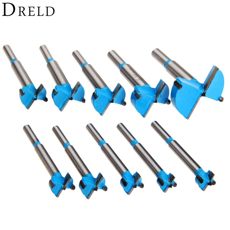 10Pcs 15mm-50mm Woodworking Tools Carbide  Drill Bits Set //Price: $45.98 & FREE Shipping //     #wood drills  #CARVING CHISEL  #Double Feather   #Board Router   #Drill Chuck Screwdriver   #Drill Bit