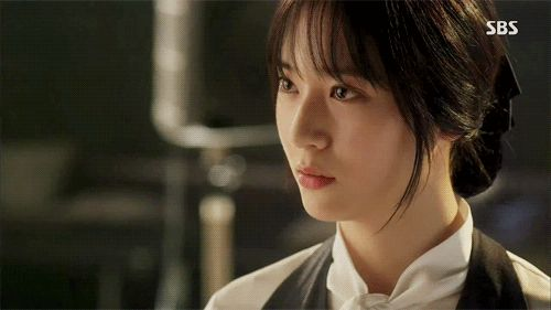 My Lovely Girl - Ep 1 - Krystal x Myungsoo