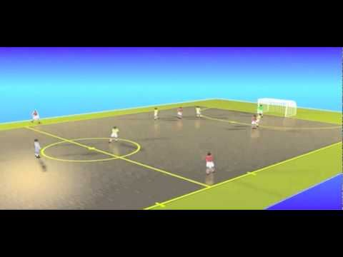Tactical Training - Side-line kicks.flv