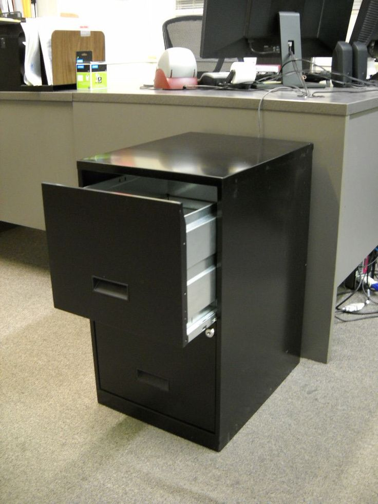 How to make a two-drawer Faraday Cage from a file cabinet.  (Link recommended on 2/14/2013  Rawles SurvivalBlog.com)      STDFC.jpg