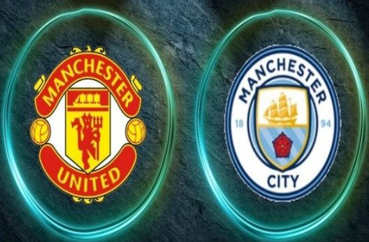 Manchester United vs Manchester City Live En Vivo