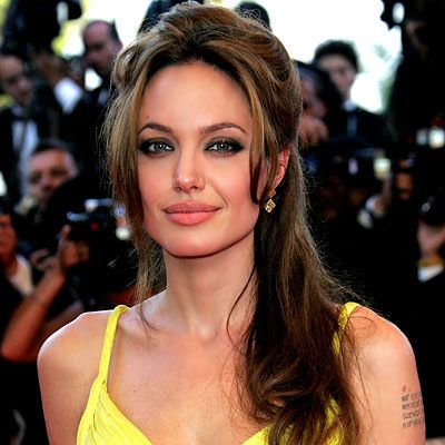 Angelina Jolie's Altering Seems to be