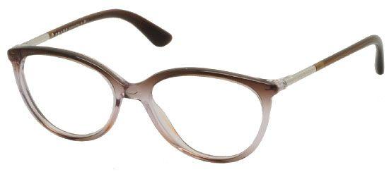 Óculos de Grau Prada PR03OV EAA1O1 estão em promoção na OculosWorld. Receba grátis um kit de limpeza de lentes ao comprar em nossa loja online. Todos os nossos modelos são 100% autênticos.