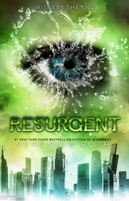 Resurgent Book 4 After Allegiant Resurgent Book 4
