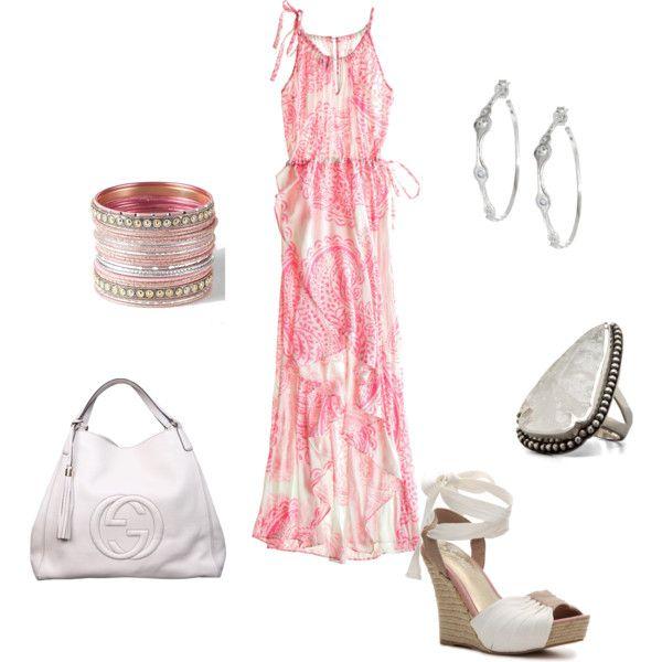 20 best beach outfit images on pinterest beach weddings for Hawaii wedding guest dress