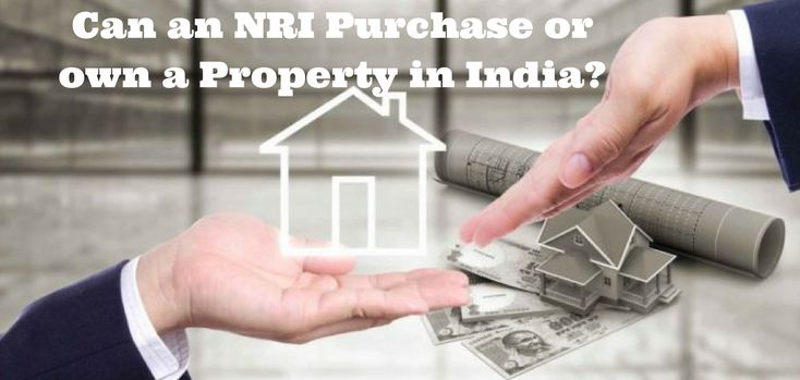 Any non-resident Indian #NRI, who is interested in #buying a #property in India, should be aware of certain legal provisions pertaining to the purchase or owning of an immovable property in India under the #ForeignExchange #Management Act (FEMA). NRIs and persons of Indian origin (#PIOs) are treated at par, for the purpose of #investment in #realestate.