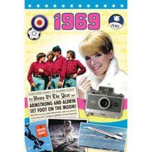 1969 DVD Card