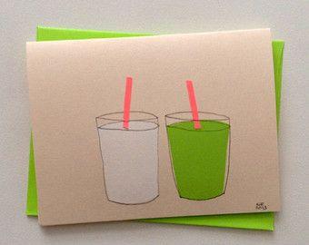 Sonne (Sol) Karte  1 - Hand zusammengebaut Grußkarte 1 - Kraft-Umschlag  * Tissue-Papier Farben variiert von Karte zu Karte.  A2-Maße: H 5 1/2 x B 4 1/4 in H 14 x W 10.5 cm