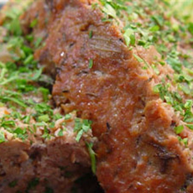 Try this Turkey Meatloaf recipe by Chef Michael Smith. This recipe is from the show Chef At Home.