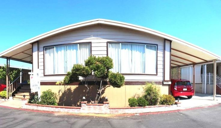Search California mobile homes and manufactured homes for sale.