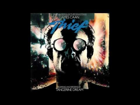 Tangerine Dream - Thief (Soundtrack) [1981] - Blogger