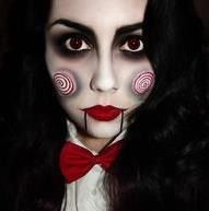 Make up mad