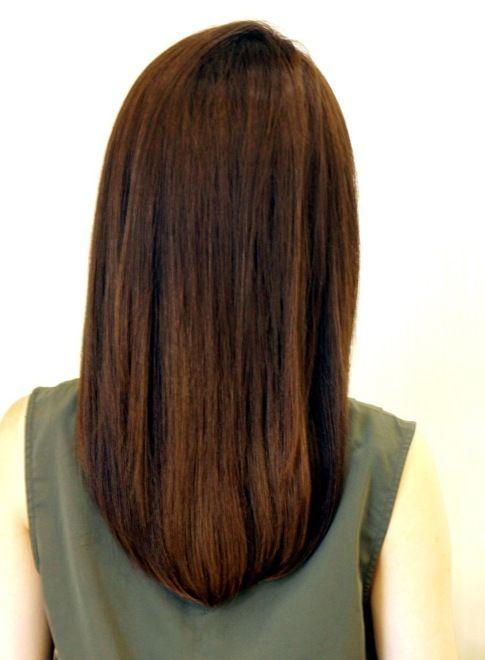 大人かわいい髪型ならお任せ下さい!石原さとみサン風さらさらストレートの髪型です。赤味の出ないツヤカラーが得意です!扱いやすいカット、お家でのお手入れの仕方を御来店時に解説させて頂きます!!