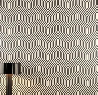 Minaret Modern Wallpaper By Osborne Little