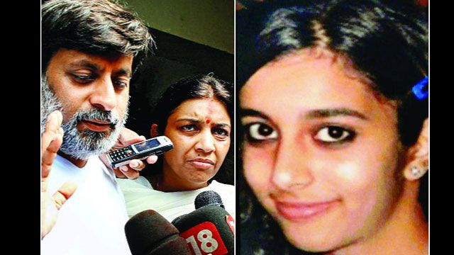Aarushi verdict Allahabad High Court acquits Rajesh and Nupur Talwar - Daily News & Analysis #757Live
