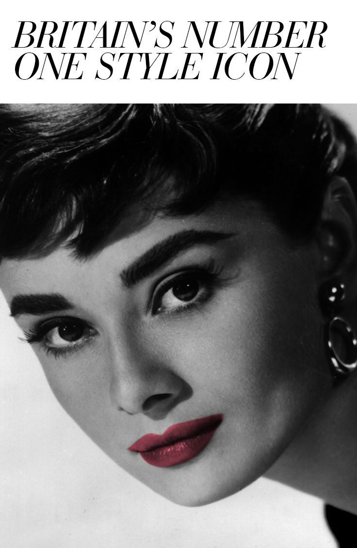 Audrey Hepburn is one of those incredibly rare people who has remained a style icon not only long after the height of her career, but also long after her death. She is timeless and she will always be the gold standard, at least in my book, for the modern
