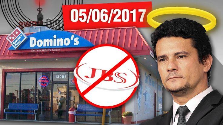 Santo Moro, Nova Presidenta do PT, Gentili vs Maria do Rosário e Boicote...