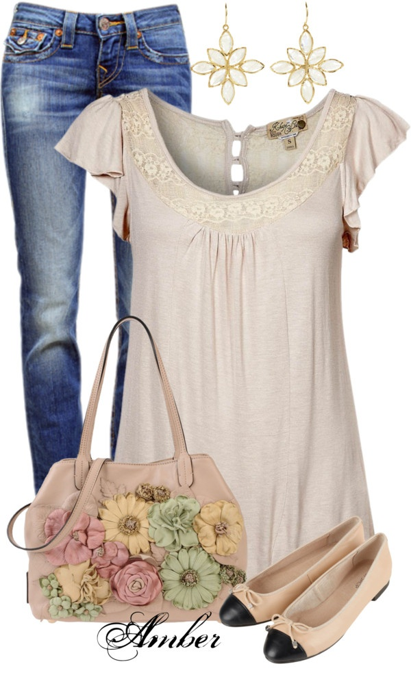 """Irene"" by stay-at-home-mom on Polyvore"