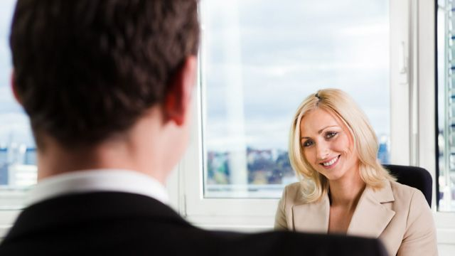 就職面接で「あなたを雇った方がいい理由は何ですか?」と聞かれた時の答え方