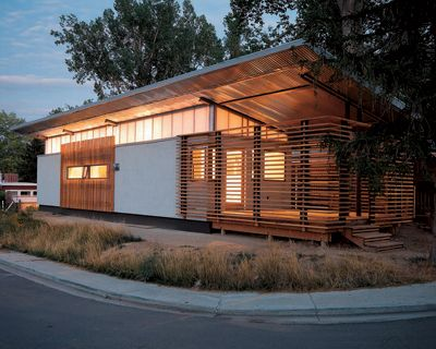 ravishing tiny trailer house. UPWARDLY MOBILE HOMES When it comes to real estate  the trailer park gets a bad rap But some designers think that this forsaken corner of 31 best Single Wide images on Pinterest Small houses Tiny house