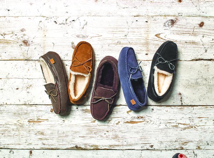 Just Sheepskin are now amongst the leading brands of sheepskin footwear in the UK.