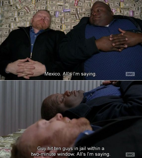 Jesse Quotes Breaking Bad: 34 Best Huell Images On Pinterest