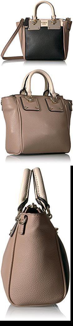 Guess Handbags And Purses. GUESS Luma Mini Tote.  #guess #handbags #and #purses #guesshandbags #handbagsand #andpurses