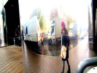 Matkojeni blogi: Harmaana päivänä Tallinnassa. On gray day in Tallinn 16.10.