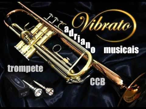 hinos ccb tocados trompete