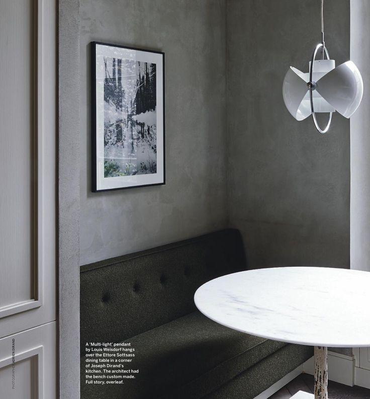 Joseph Dirand Vogue Living