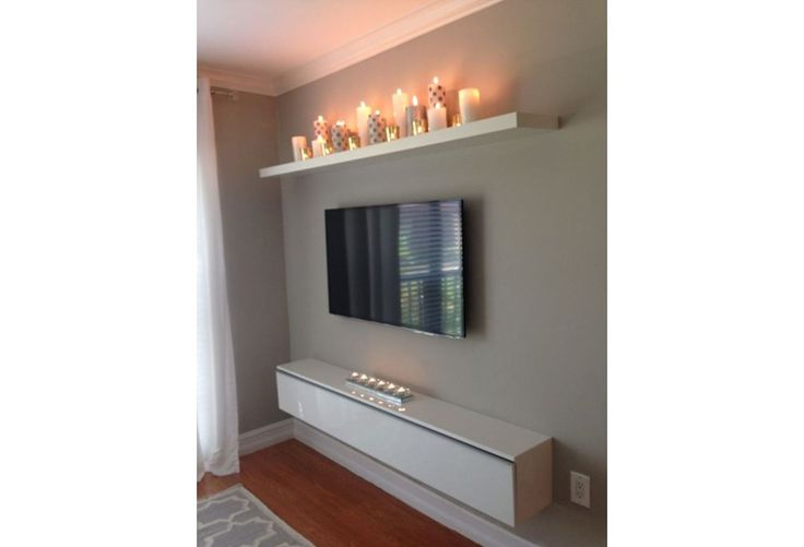 If you're one of those people who hates an all-dark room when watching television, this could be the fix you're looking for.