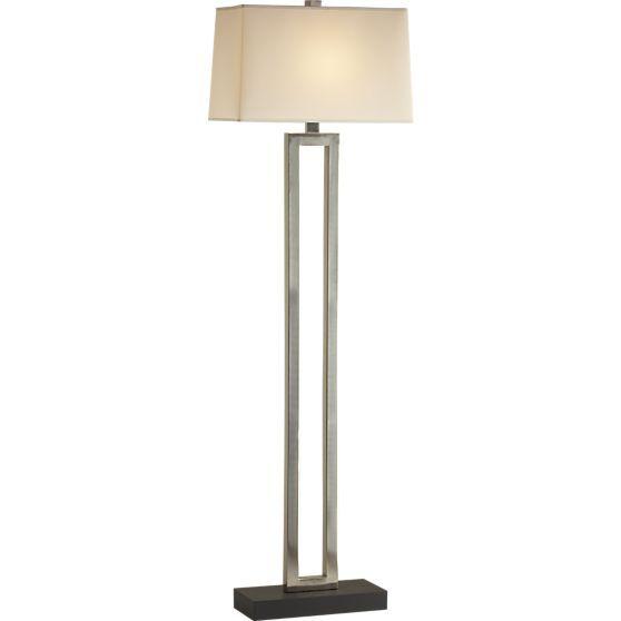 best 20+ silver floor lamp ideas on pinterest | target floor lamps