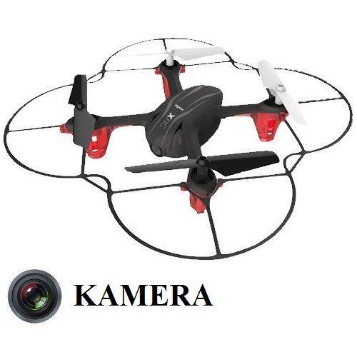 Dron Syma X11C Quadcopter 4CH (kamera)  #dron #drony #latajacydron #zdalniesterowane
