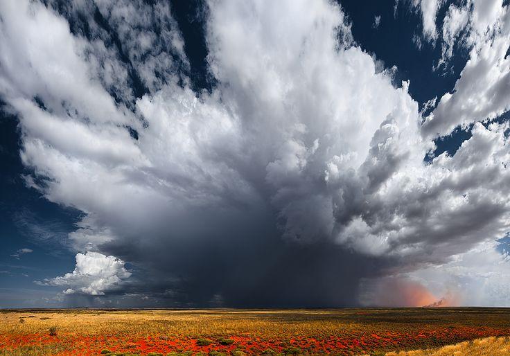 Storm Clouds North Western Australia• Christian Fletcher Photo Images