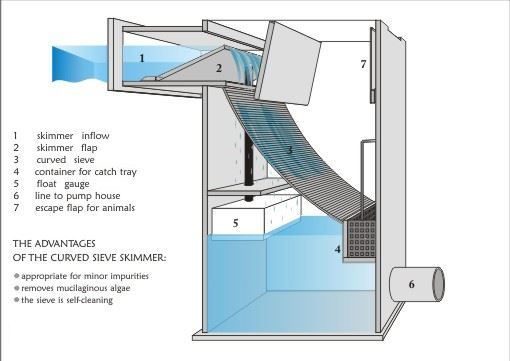 organic pool skimmer | L. Details | Pinterest | Pool skimmer and ...