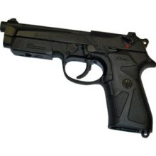 Beretta 90-Two .40  Loading that magazine is a pain! Get your Magazine speedloader today! http://www.amazon.com/shops/raeind