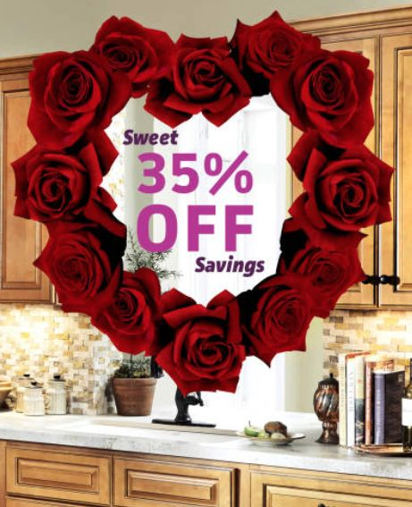 Cabinets To Go Is Selling Palm Beach Dark Chocolate, Westminster Glazed  Toffee, And Montauk Cherry For 35% Off! Visit Www.cabinetstogo.com Or ...