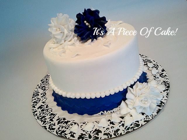 Cake Making Classes In Visakhapatnam : 1000+ ideas about Simple Anniversary Cakes on Pinterest ...