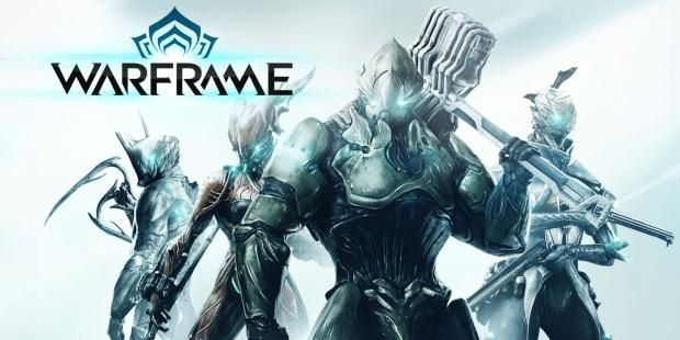 Warframe Approaches 50 Million Player Mark At Sixth Year Anniversary Digital Extremes Warframe Gameplay Third Person Shooter