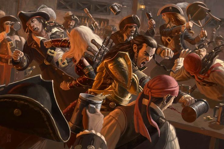 NationStates • View topic - A Pirate's Life: The Sword Coast