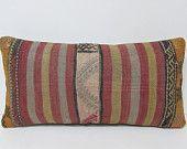 kilim pillow kilim cushion cover throw pillow sets tapestry throw pillow bohemian cushion cover ethnic pillow oversized cushion cover 28468