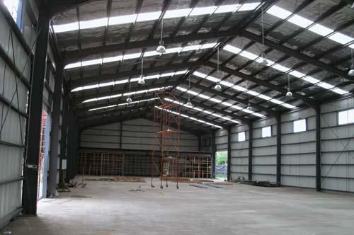To make your commercial and residential building more attractive, stylish, strong, and inexpensive replace wood and brick with #steel structures. There are so many #structural steel suppliers companies in Edmonton, who help you to avoid your expenses by opting for durable, sturdy, and reliable steel structures or buildings.