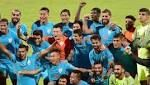 India vs Myanmar AFC Asia Cup Qualifier- Live Score Live Streaming Football Updates