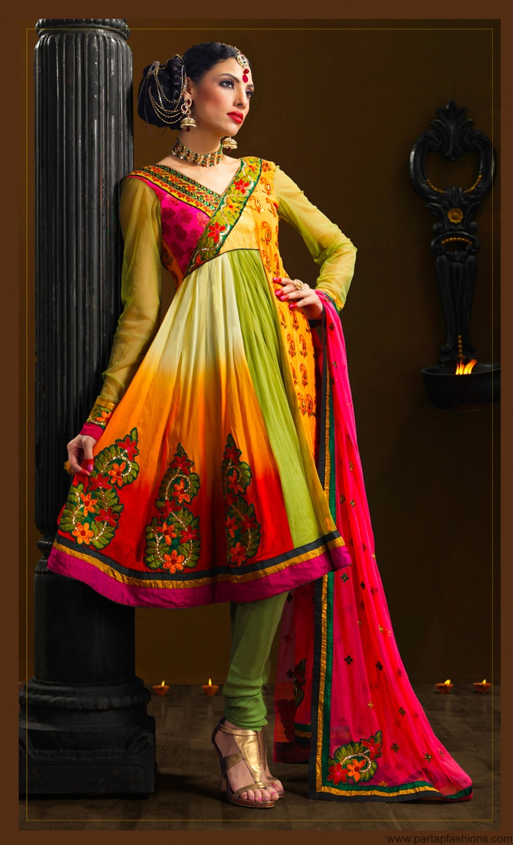 7 Best Indian Suits And Lehenga Images On Pinterest