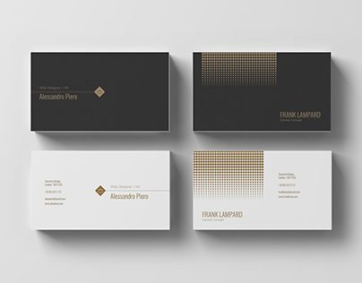 "Check out new work on my @Behance portfolio: ""Business Card"" http://be.net/gallery/49324759/Business-Card"