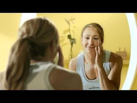 Olay UK London 2012 Olympics TV Advert @thankyoumum #pg #olay