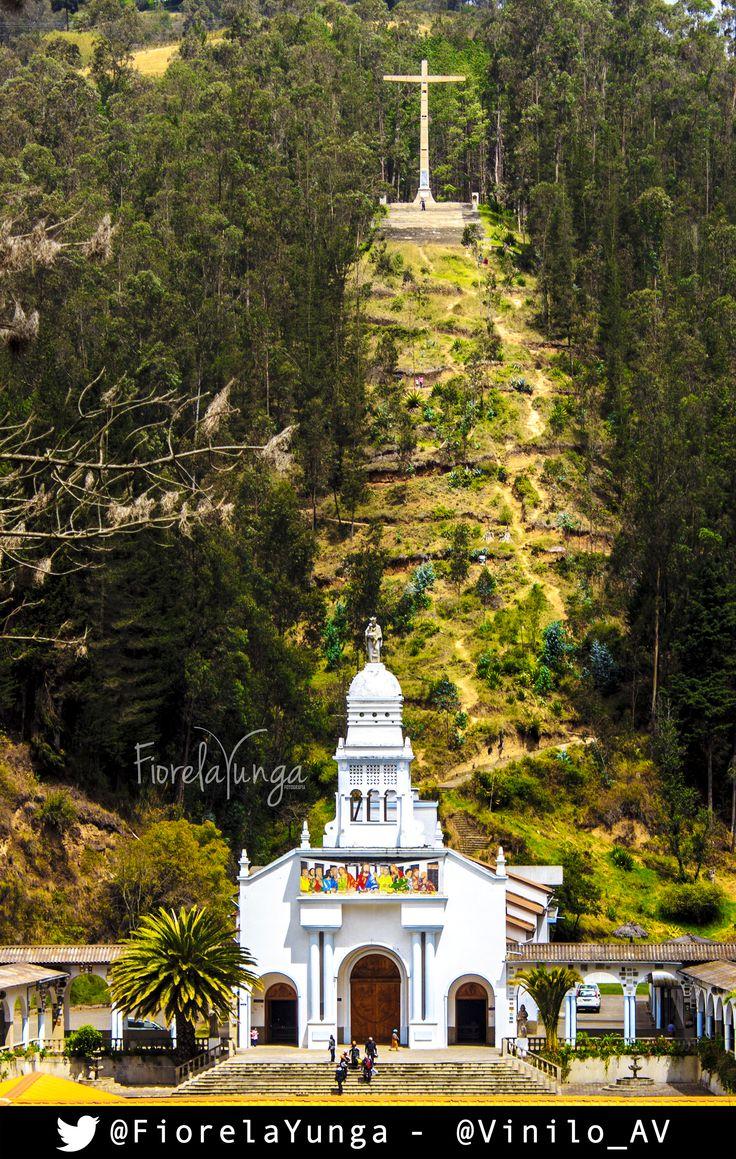 Santuario de la Virgen del Huayco