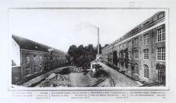 Van Dooren & Dams - Tilburg